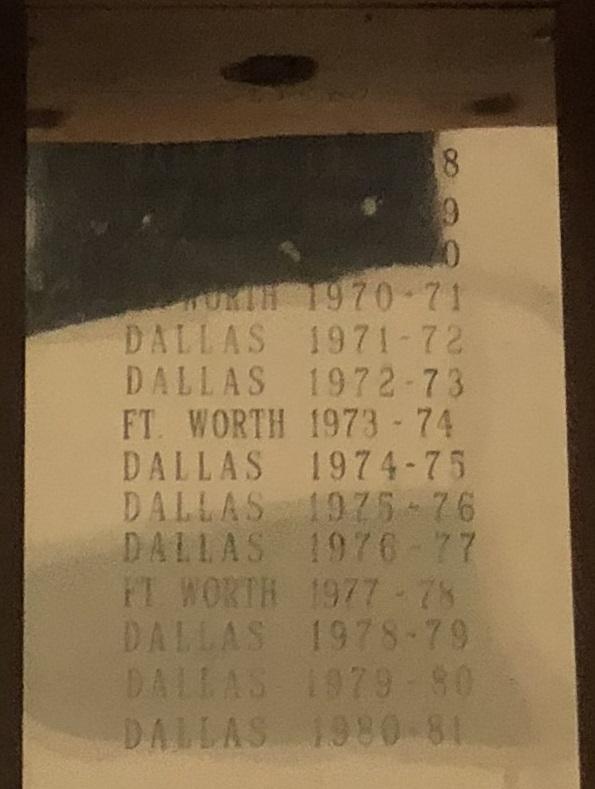 DallasFtWWinners