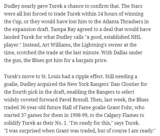 Dudley Turek